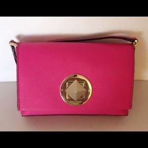 1 HR SALE❗️NWOT Kate Spade pink crossbody!!